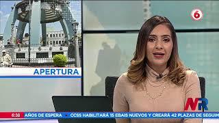 Noticias Repretel Estelar: Programa del 16 de Noviembre del 2020