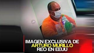 ???? Filtran foto de Arturo Murillo en la cárcel - Detenido en EEUU por lavado de dinero