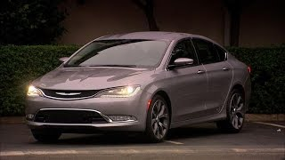 2015 Chrysler 200C: A dud no longer (CNET On Cars, Episode 50)