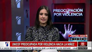 #NoticiasyMuchoMás:Alarmante los asesinatos de niños