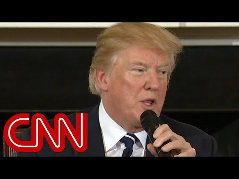 connectYoutube - Trump supports arming teachers with guns