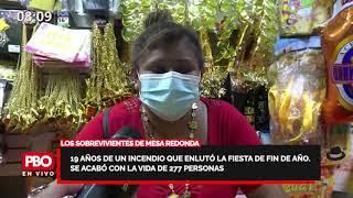 PHILLIP BUTTERS: LOS SOBREVIVIENTES DE MESA REDONDA | SE ACABÓ CON LA VIDA DE 277 PERSONAS ????