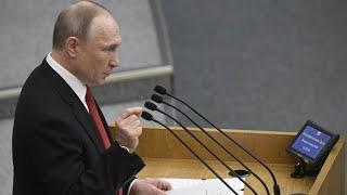 Russie : réforme constitutionnelle adoptée, vers un cinquième mandat pour Vladimir Poutine