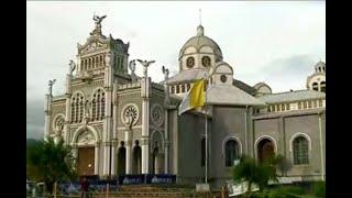 Iglesia pide a feligreses no asistir a la Basílica la Virgen de los Ángeles este 1 y 2 de agosto