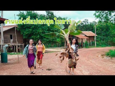 Ep2งานแต่งสุดแปลกของชนเผ่ามังก