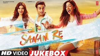 'SANAM RE' - Video Jukebox | Pulkit Samrat, Yami Gautam, Divya Khosla Kumar | T-Series - TSERIES