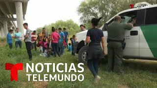 Redadas, 'impeachment' y desastres naturales, las noticias que marcaron el 2019   Noticias Telemundo