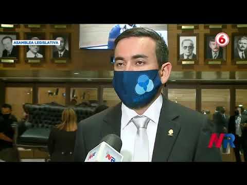 Diputados de oposición critican el informe presidencial