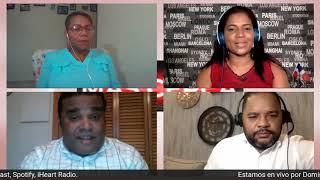 Entrevista al activista dominicano en Canada, Alan Junior Terrero en Mas Cerca RD