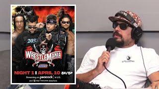Bad Bunny en Wrestlemania, predicciones para el Sábado