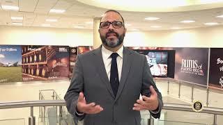 Promocionan a Puerto Rico como destino de inversión en el Aeropuerto LMM