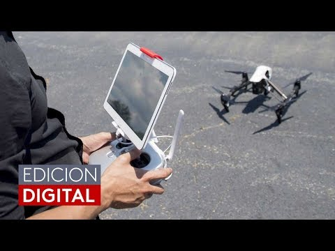 connectYoutube - Prohíben operar drones bajo la influencia del alcohol en Nueva Jersey