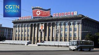 Pyonyang se propone trabajar por el desarrollo sostenible