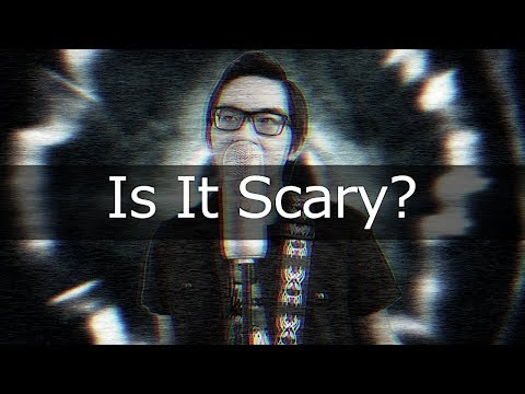 Is It Scary? - ChaseYama | Michael Jackson Cover