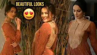 Actress Seerat Kapoor Beautiful Looks | Seerat Kapoor Photoshoot Video | TFPC - TFPC