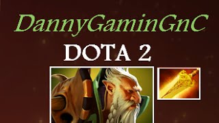 Dota 2 Lone Druid Ranked Gameplay