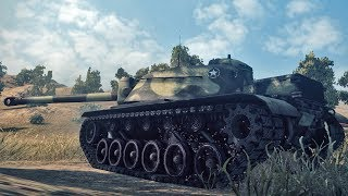 ?World of Tanks - Brute Force