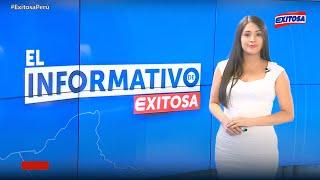 ????????Edición Tarde I El Informativo de Exitosa - 27/02/21