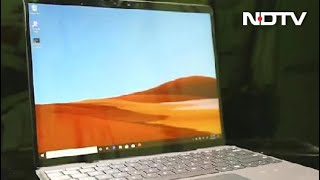 Microsoft Surface Laptop 3 and Surface Pro 7 - NDTV