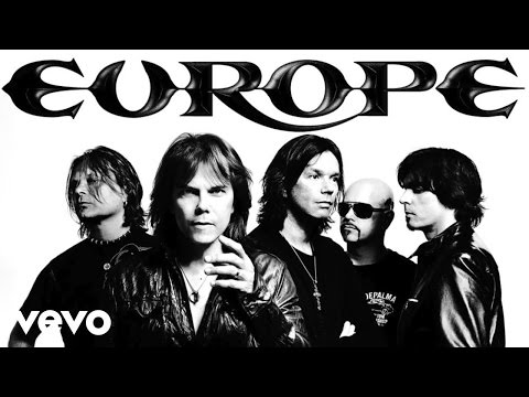connectYoutube - Europe - about their album