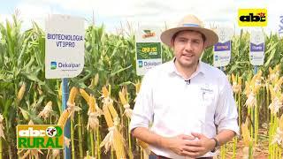 ABC Rural Programa 11: Dekalpar presenta su propuesta tecnológica al productor