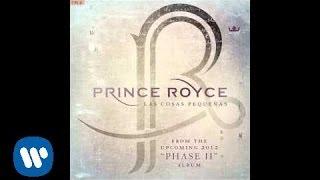 Las cosas pequeñas – Prince Royce