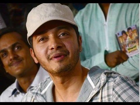 Shreyas Talpade Wishes Dabangg Salman Happy Birthday