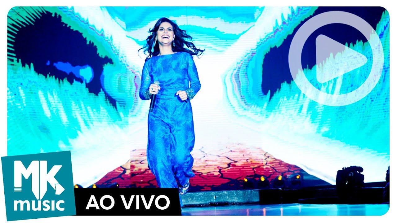 Vitória no deserto - Aline Barros