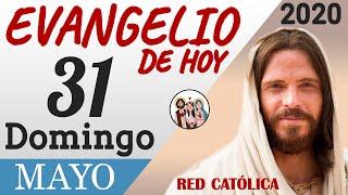 Evangelio de Hoy Domingo 31 de Mayo de 2020 | REFLEXIÓN | Red Catolica