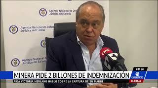 Colombia podría pagar millonaria multa por no permitir la explotación de Santurbán