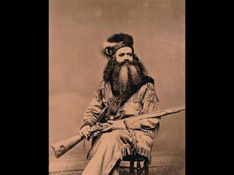 The Rifle of Real-Life Mountain Man Seth Kinman