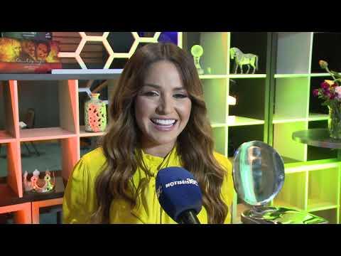 """Gredmarie Colón llega a WIPR TV como anfitriona de la 2da temporada de """"Los Nuevos Influencers"""""""