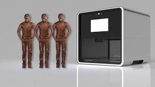 Coolest 3D food printers