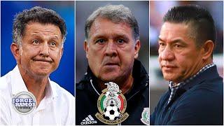 LO DIJO NACHO AMBRIZ ¿Por qué un entrenador mexicano no es candidato para dirigir a El Tri | JRYSB