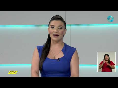 Costa Rica Noticias - Estelar Miercoles 25 Agosto 2021