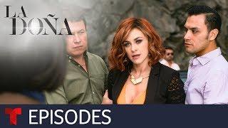 La Doña   Special Edition (First Season) Episode 6   Telemundo English