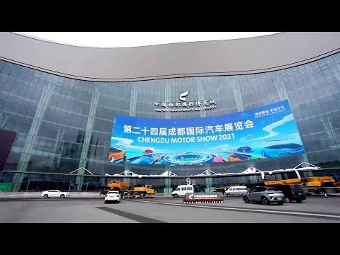 รวมไฮไลท์งาน-2021-Chengdu-Auto