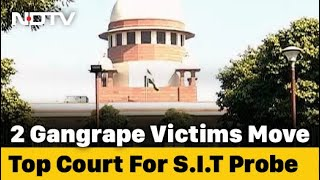 Bengal Rape Survivors In Supreme Court As Part Of Post-Poll Violence Plea - NDTV