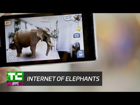 Internet of Elephants
