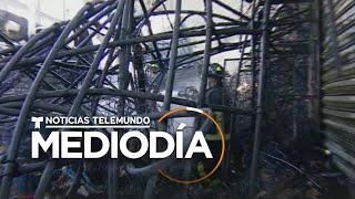 Noticias Telemundo Mediodía, 25 de diciembre 2019   Noticias Telemundo