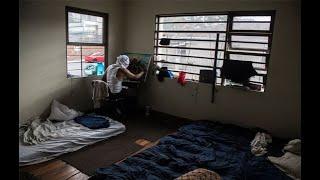 Cuarentena de varios países ha dejado a exiliados nicaragüenses en el desempleo