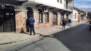 Crisis hospitalaria en Tarija