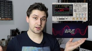 Keysight Oscilloscope Giveaway + Keysight Wave 2018 Announcement