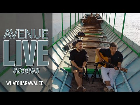 AVENUE---live-session-เชียงคาน