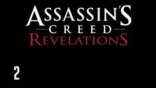 Прохождение Assassins Creed: Revelations (коммент от alexander.plav) Ч. 2