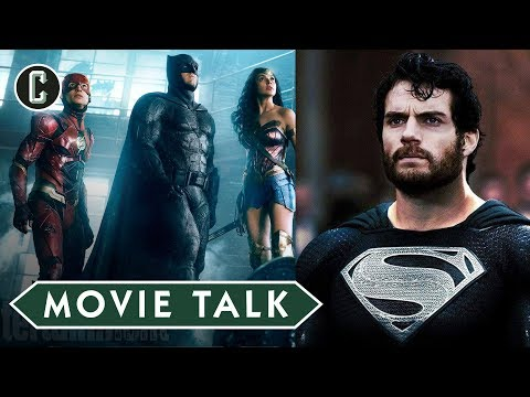 connectYoutube - Justice League Blu Ray Details: No Zack Snyder Cut - Movie Talk