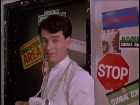 connectYoutube - Big (1988) Original Trailer.