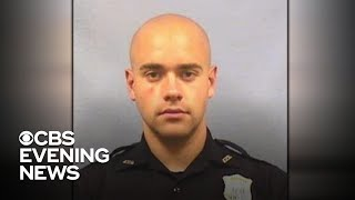 Atlanta board reinstates officer who fatally shot Rayshard Brooks