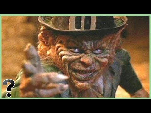 What If Leprechauns Were Real?