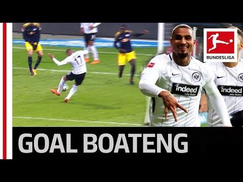 Kevin Prince Boateng - Match-Winner Reveals Celebration Secrets